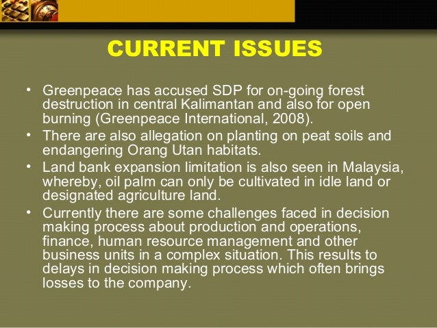 sime darby background Reports and presentations related to investor conferences and events review sime darby property insights, news and updates through our media index.