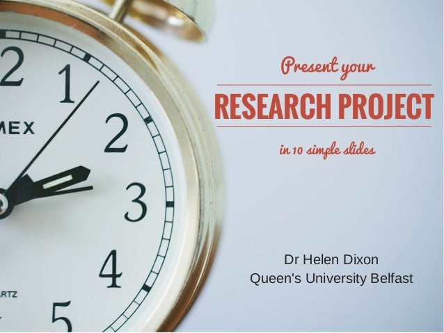 Osmosis Essay Present Your In  Simple Slides Research Project Dr Helen Dixon Queens  University Belfast  Good Cause And Effect Essay Topics also Diagnostic Essay Example Present Your Research Project In  Simple Slides Essay Value Of Education