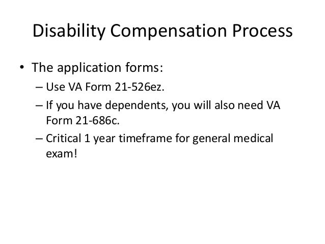 Preseparation Counseling Briefing Slides