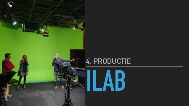 4. PRODUCTIE ILAB
