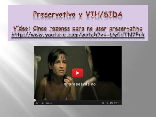  Para entender qué es el VIH, vamos a desglosar la palabraVIH: V - Virus - Un virus sólo pueden reproducirse a sí mismo ...