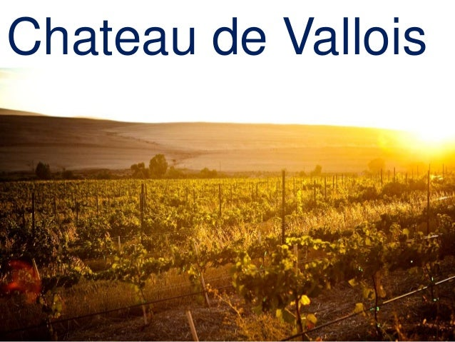 preserve the luxury or extend the brand chateau de vallois Search metadata search text contents search tv news captions search archived web sites advanced search.
