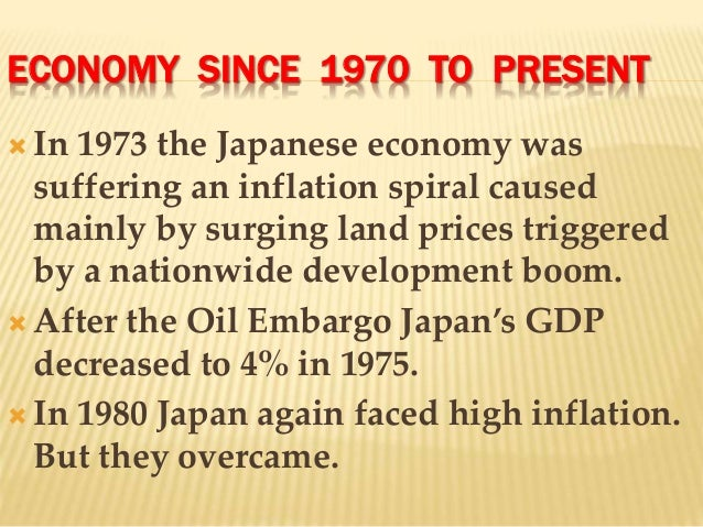 economic development after wwii 2017-3-10 post-war development of the japanese economy  phase i of the economic development after wwii was from 1945.