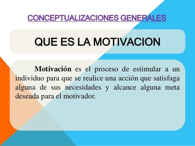 Motivaciones Y Estrategias Docentes En El Proceso De Enseñanza