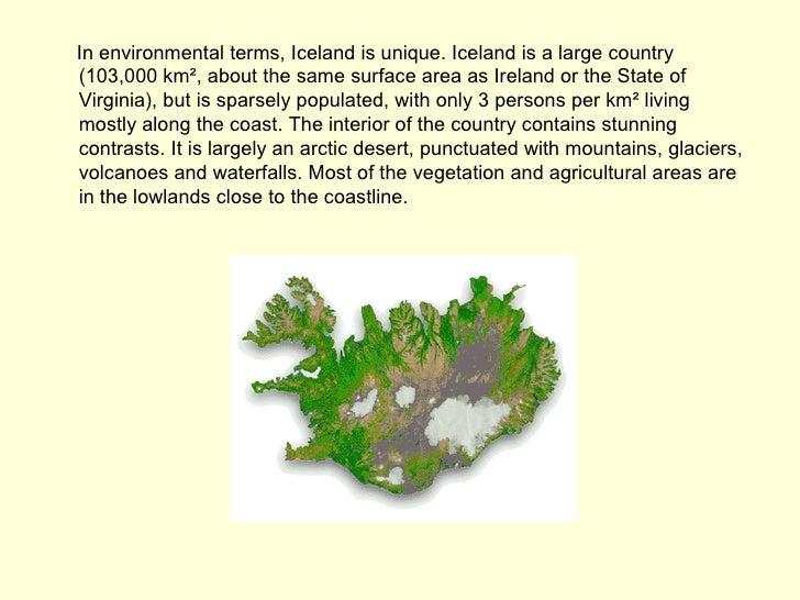 Presetation About Iceland Slide 3
