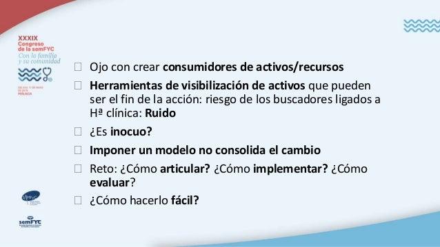 Modificado de M.Hernán Modelo de activos. Forma salutogénica de pensar y actuar Jornadas RAPPS 2013 …la importancia de cre...