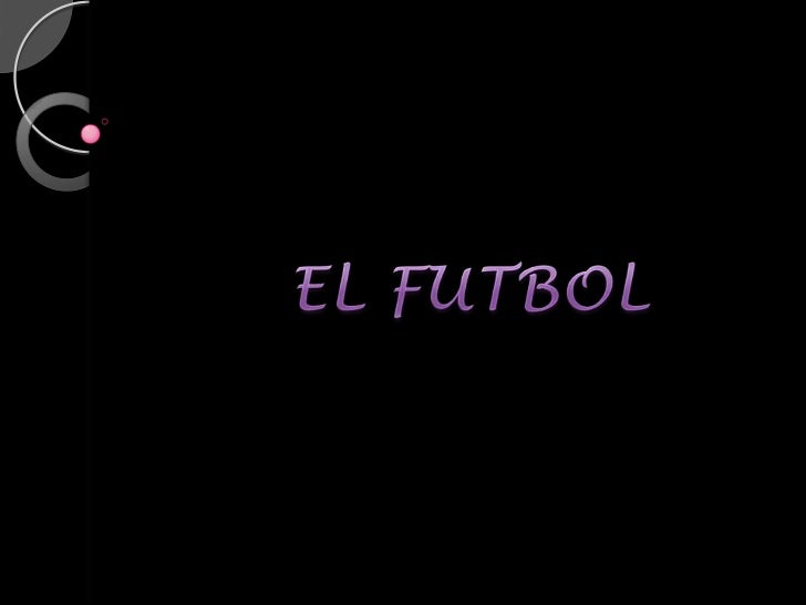 También conocido como soccer , es               un deporte de equipo entre 11               juagares cada uno y 4 árbitros...