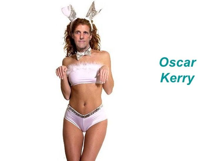 Oscar Kerry