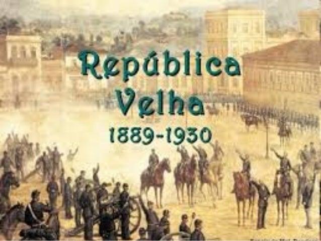 Quadro resumo da República Oligárquica!!! Prudente de Morais Paulista (1894-98) Crise econômica Guerra de Canudos Moviment...