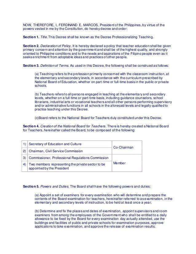 presidential decree no 1006 Constitutional law acto legislativo 01 2008 por medio del cual se adiciona el articulo 125 de la constitución política acto legislativo 04 2007 por el cual se reforman los artículos 356 y 357 de la constitución política.