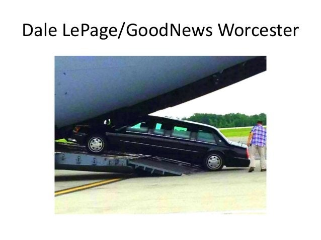 Dale LePage/GoodNews Worcester