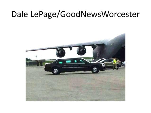 Dale LePage/GoodNewsWorcester