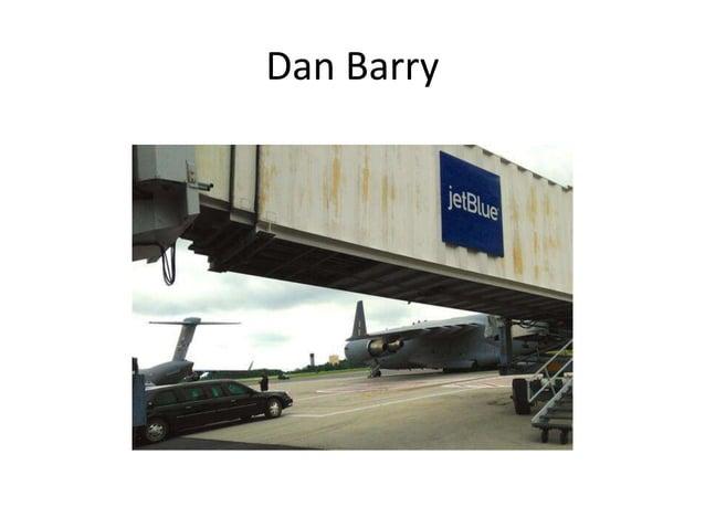 Dan Barry