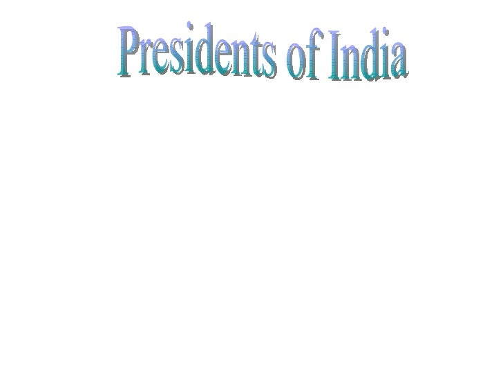 Dr. Rajendra Prasad• Dr. Rajendra Prasad was  the first President of  India. Rajendra Prasad  was a great freedom-  fighte...