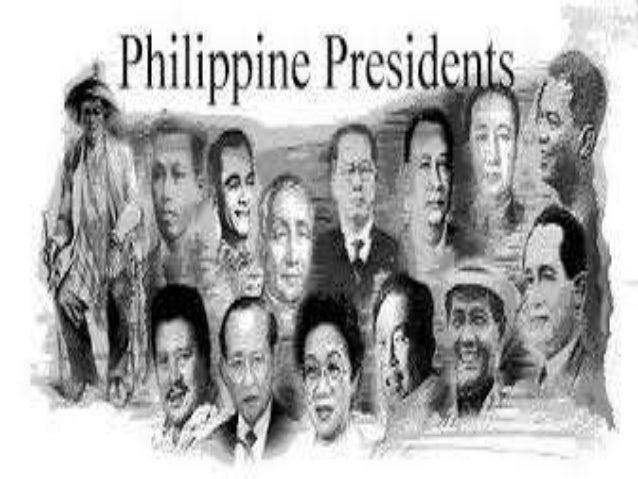 president manuel roxas essay The untold history that never taught in school- president manuel roxas and the real owner of the 7,169 philippine islands.