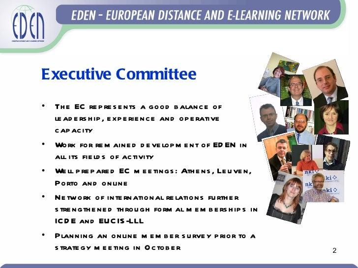 President's report 2012 Slide 2