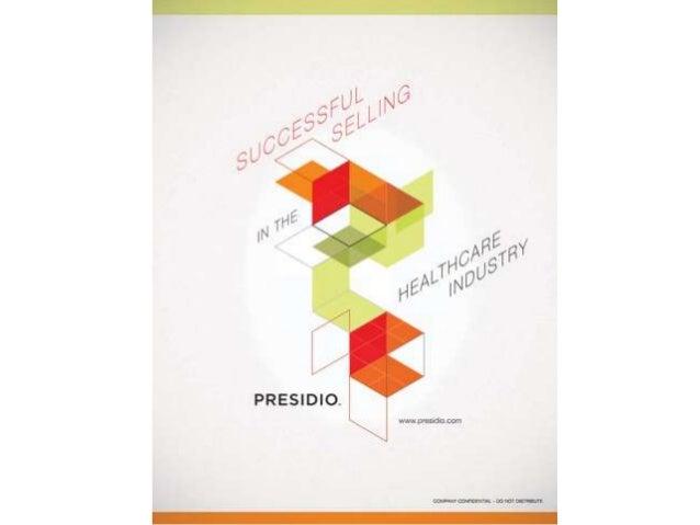 Presidio: Health IT Campaign