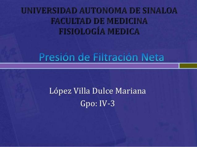 López Villa Dulce Mariana        Gpo: IV-3