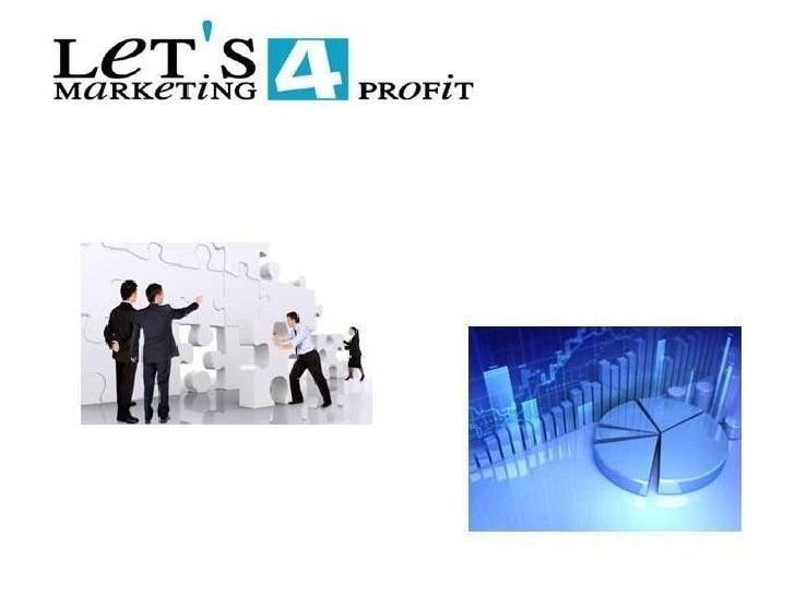 Especialistas en marketing visita nuestra página web www.letsmarketing.es