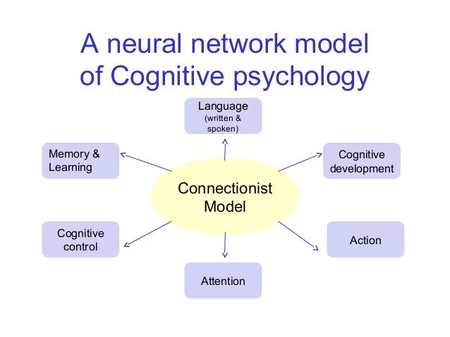 Psychology learning memory cognition