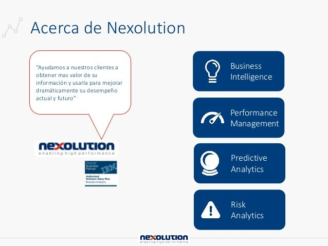 Presentación Nexolution  Slide 2