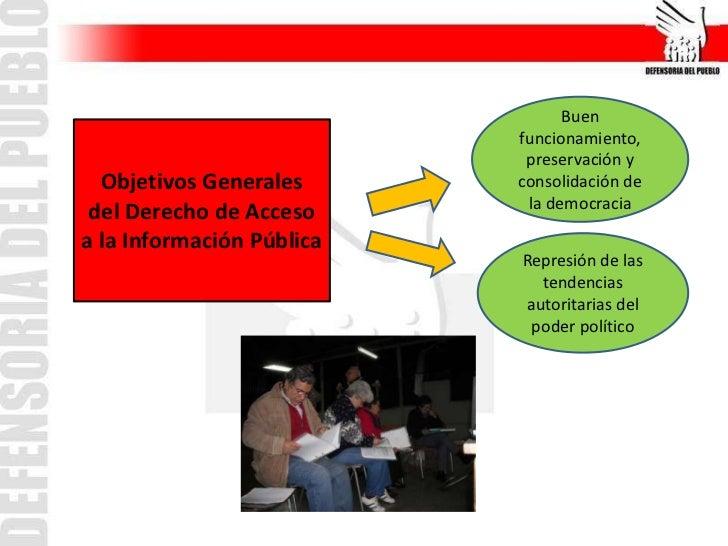 Transparencia y acceso a la informaci n p blica en el per for Oficina de transparencia y acceso ala informacion