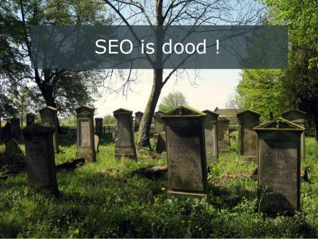 Seo & Content Marketing Opleiding