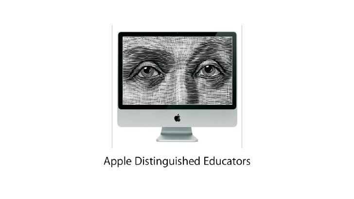 Educatieve technologie in de 21e eeuw              Fons van den Berg               helikonrta@mac.com