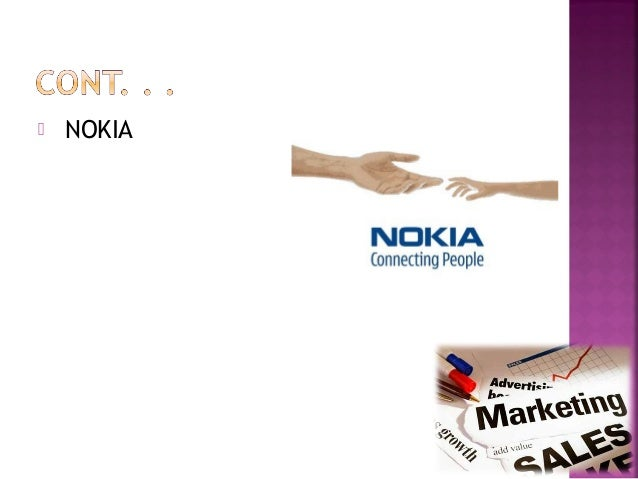 nokia market segmentation targeting and positioning A powerpoint presentation(ppt) on the marketing project topic- segmentation,targeting and positioning of amul for bba/bbm/mba and other management students.