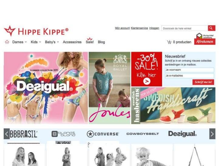 KVK Seminars - Een Webwinkel Starten!    5. Koppelingen internet marketing methoden    -     Social Media    -     Affilia...