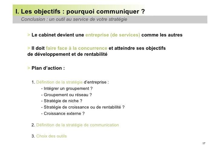Pres outils de communication du cabinet universit d 39 t - Cabinet de recrutement communication ...