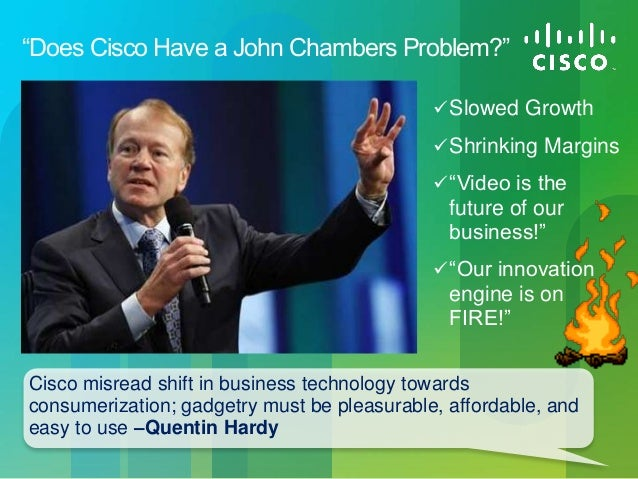 cisco diversification strategy used For networking devices (that can be used in a competitor's hardware products)   broadly speaking, cisco defines its innovation strategy as build, buy, partner,  invest and co-develop  revenue mix diversifying chart.