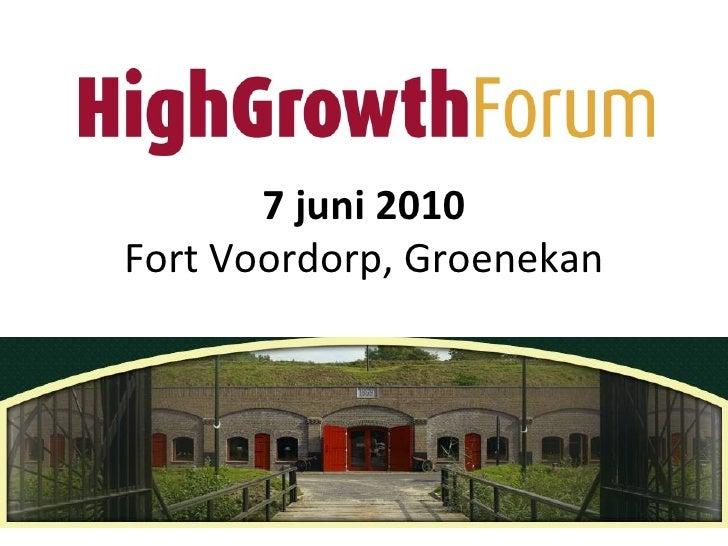 7 juni 2010 Fort Voordorp, Groenekan