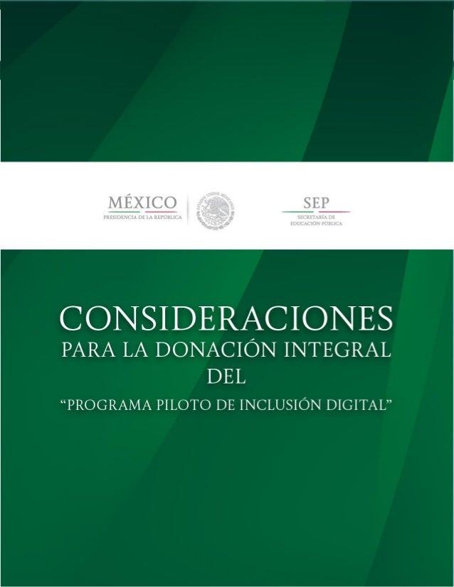  1 Estrategia 3.1.4 del Plan Nacional de Desarrollo 2013 - 2018