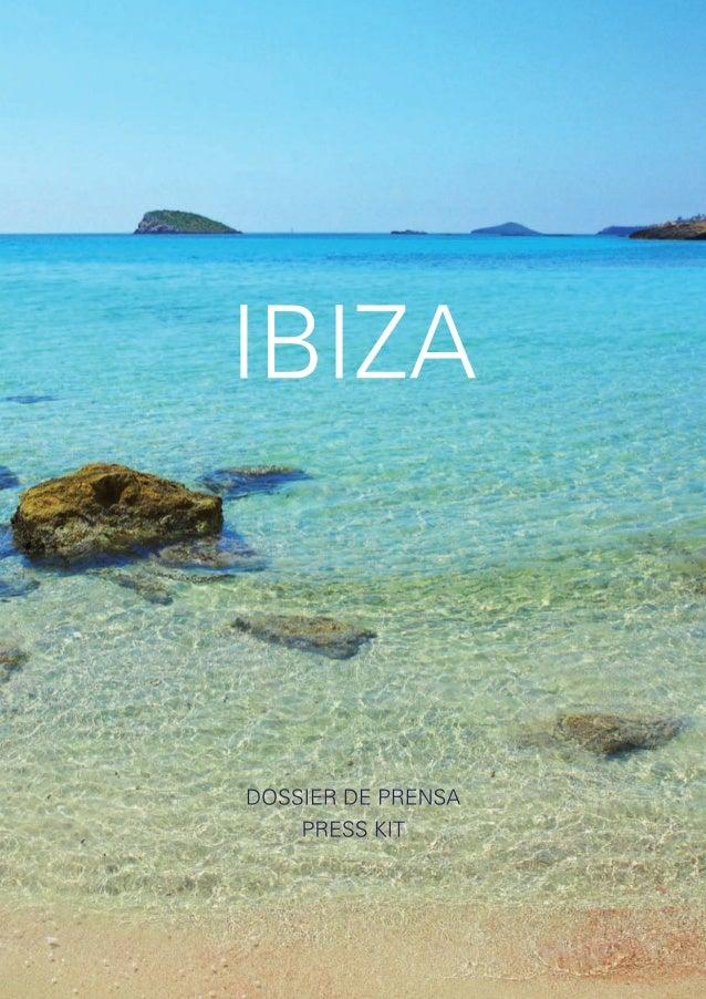 Ibiza La Isla Preferida