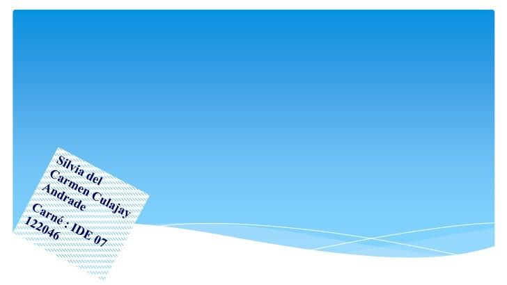 MENU PRINCIPALCÁRATULAINTRODUCCIÓNEXPLICACIÒN DEL TEMASUBMENU A PRESENTACIONESCONCLUSIONESRECOMENDACIONESBIBLIOGRAFIA