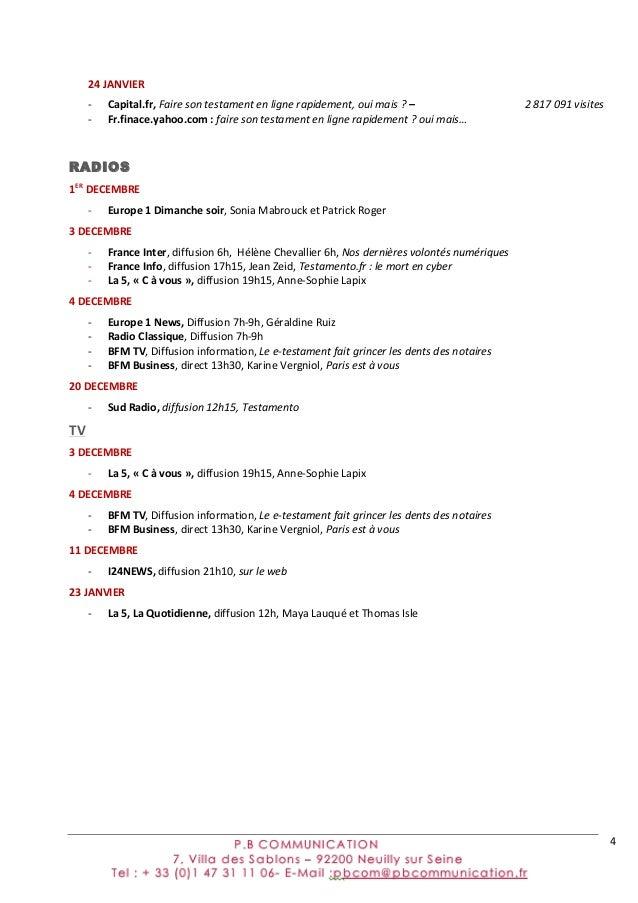 4   24  JANVIER   -‐ Capital.fr,  Faire  son  testament  en  ligne  rapidement,  oui  mais  ? ...