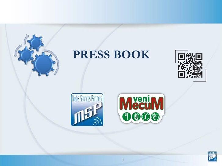 PRESS BOOK           1