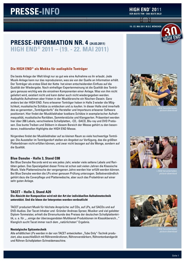 PRESSE-INFO                                                                                                         2011  ...