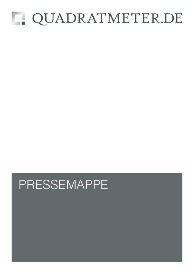 Pressemappe