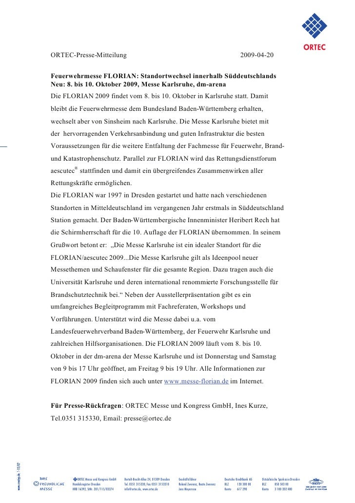 ORTEC-Presse-Mitteilung                                                                                                   ...