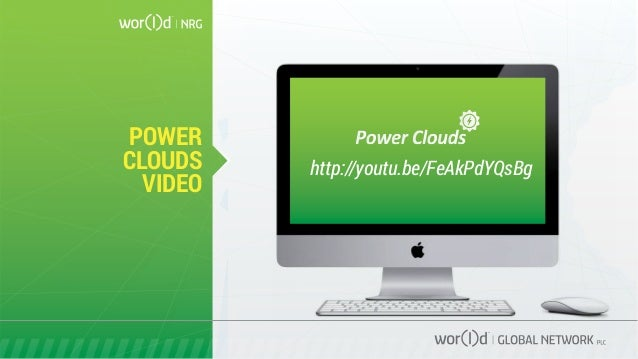 POWER CLOUDS VIDEO http://youtu.be/FeAkPdYQsBg