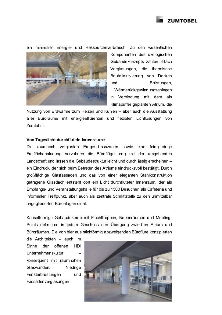 Pressinformation_Zumtobel_HDI-Hannover_D.pdf Slide 2