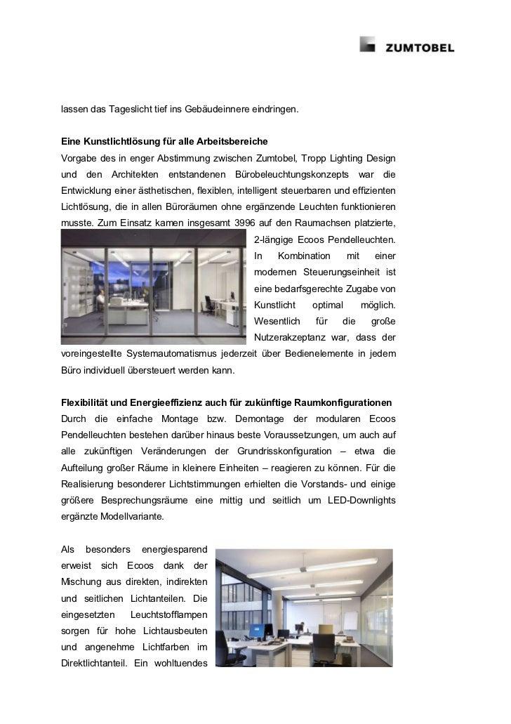 Pressinformation_Zumtobel_HDI-Hannover_D.pdf Slide 3