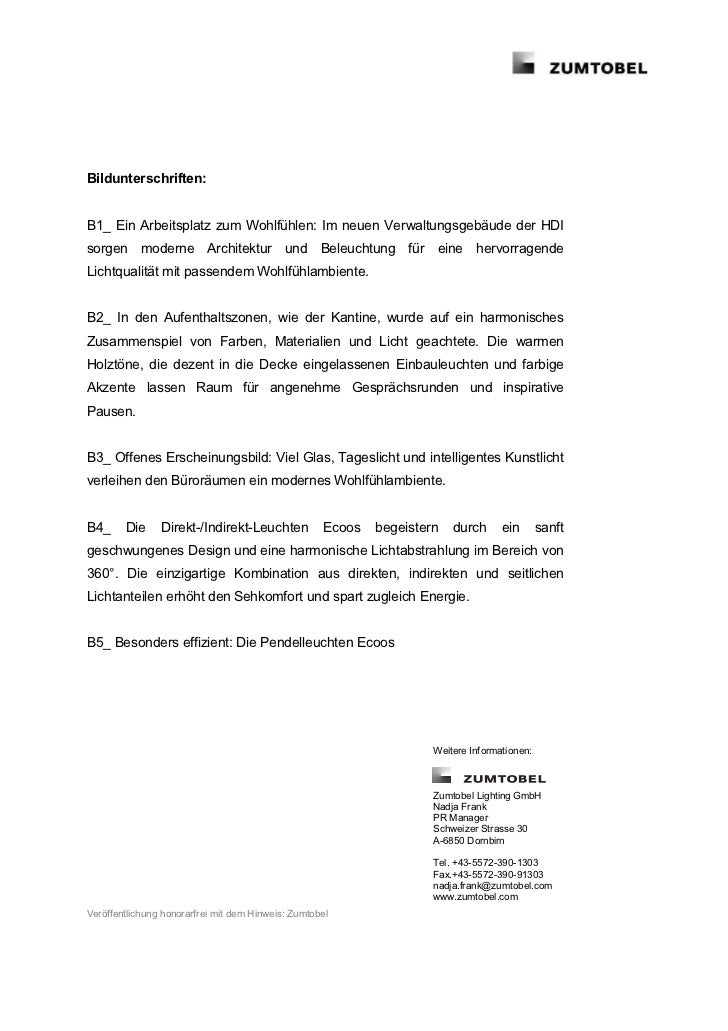 Bildunterschriften:B1_ Ein Arbeitsplatz zum Wohlfühlen: Im neuen Verwaltungsgebäude der HDIsorgen moderne Architektur und ...