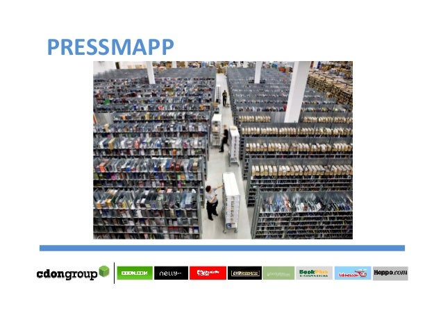 PRESSMAPP