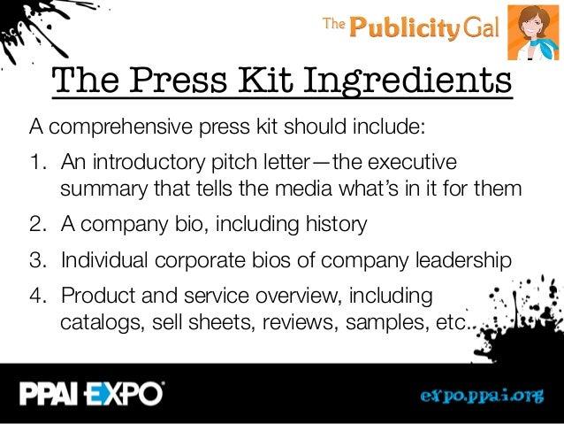 press kit cover letter seatle davidjoel co