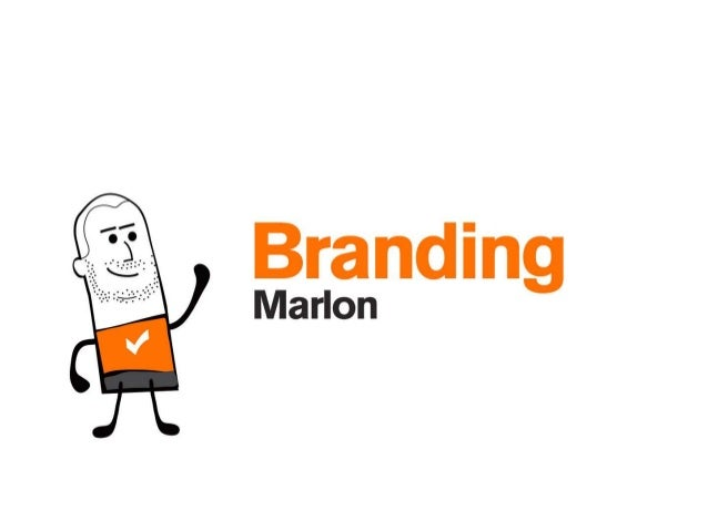 3º Meritt CC - Branding