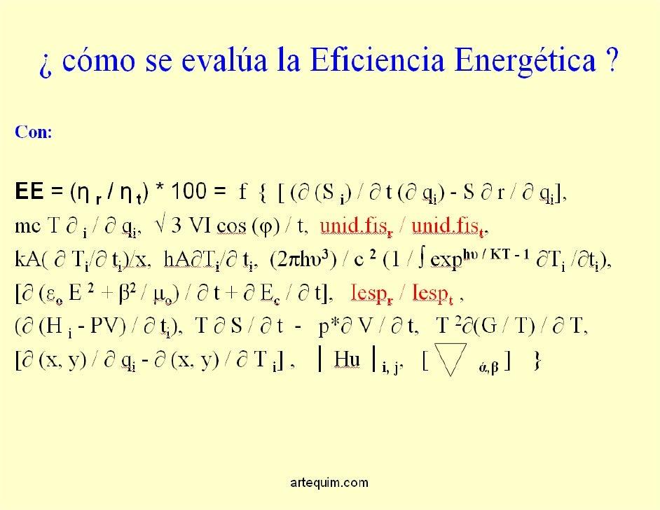 Eficiencia Energetica, software de gestion Slide 2