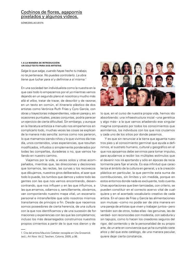 LES SCARgOTS.   Asociación Saint Henri, Franciaanatómica y que entroncan de forma más evidente con                 texto. ...